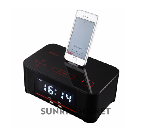 Bluetooth Docking Station